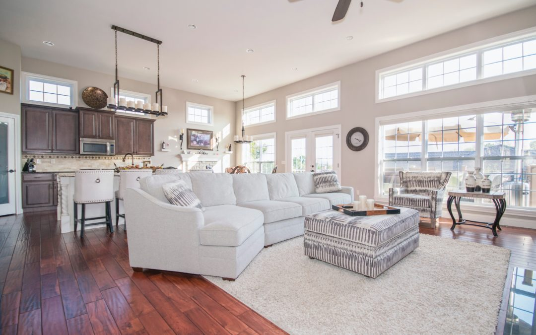 Why Staging a Home Pays Off
