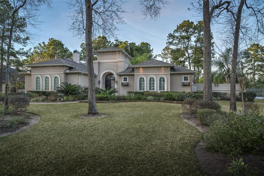 Front Waterford Estates 77377 5 bedroom home for sale