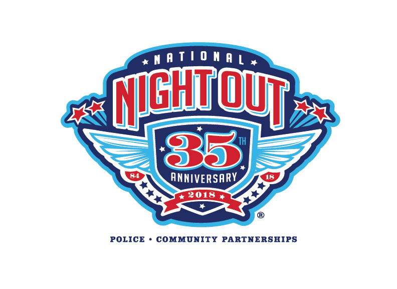 Celebrate National Night Out!