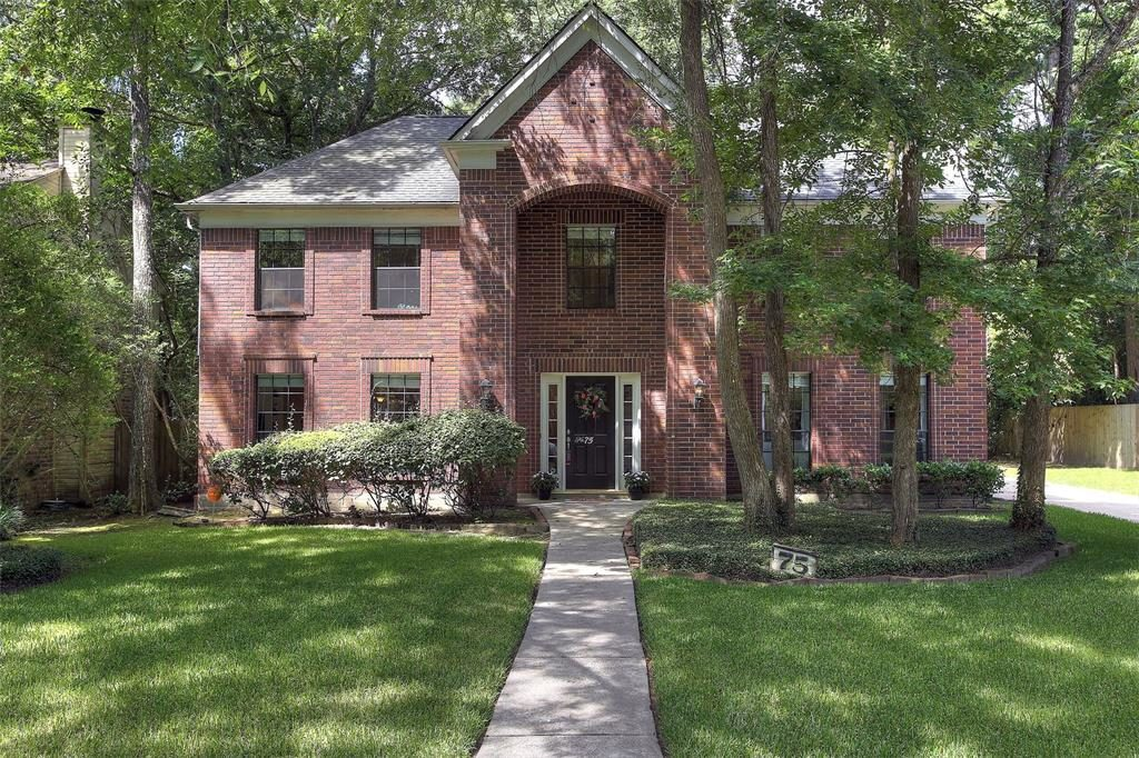 4BR woodlands for sale Jennifer Bartlow