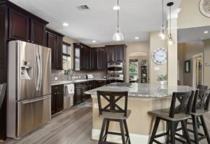 3606 Sawyer Bend Ln 77386 Gourmet Kitchen